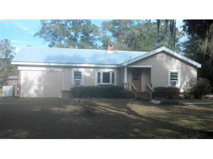 4000 Alton Wentworth Road  Greenville, FL MLS# 241496