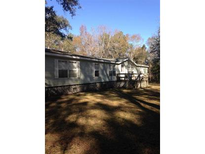44 Smokehouse Way  Greenville, FL MLS# 241903