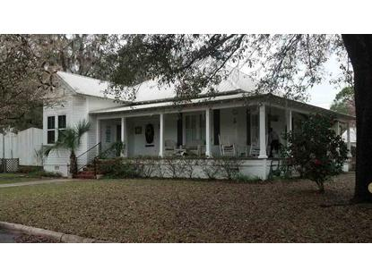 602 W Bay  Street  Perry, FL MLS# 243476