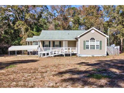 160 Tharpe Circle  Quincy, FL MLS# 243617