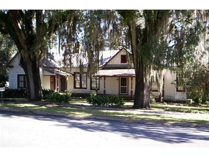 103 N Love Street  Quincy, FL MLS# 243801