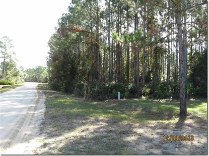 26 ac Yates Creek  Perry, FL MLS# 244485