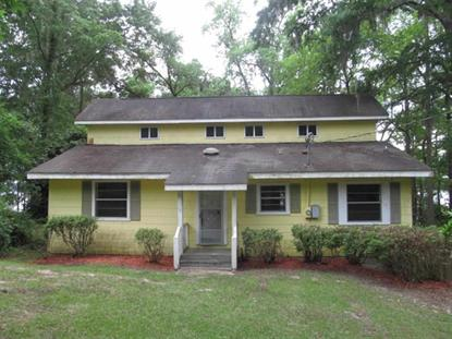 689 Tindell Road  Quincy, FL MLS# 245035