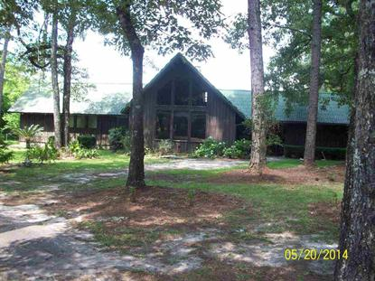 1399 Bassett Rd.  Quincy, FL MLS# 245963