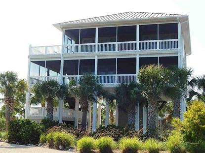 46 Blue Crab Lane  Ochlockonee Bay, FL MLS# 246803