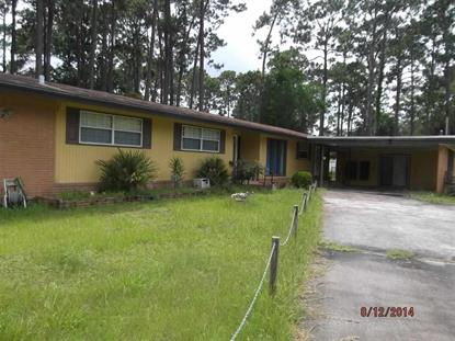 103 Dogwood Way  Perry, FL MLS# 246965
