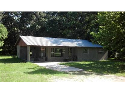 1023 Chip Mizell  Perry, FL MLS# 247696