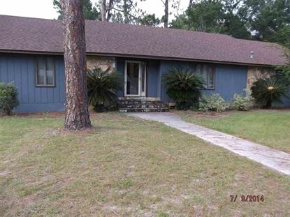 304 W Oak Street  Perry, FL MLS# 247807