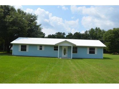 2815 W Page Road  Perry, FL MLS# 248328