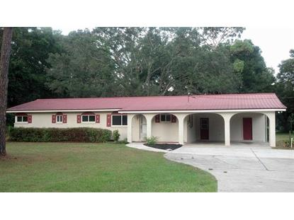 3814 Foley Cut Off  Perry, FL MLS# 248677