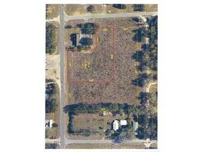 XXX COUNTY RD 250  Live Oak, FL MLS# 248987