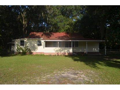 3195 Henry Gibson Road  Perry, FL MLS# 249315