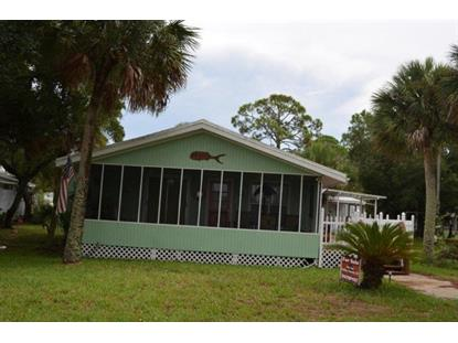 21418 Ibis Lane  Perry, FL MLS# 249849