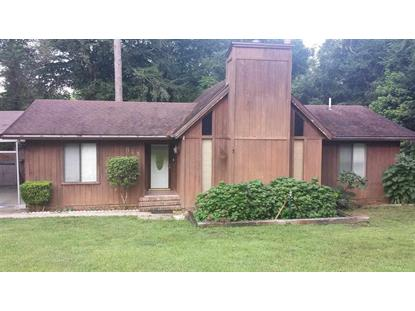 645 E Betlinet Drive  Quincy, FL MLS# 249982