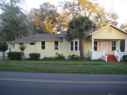 301 N Jackson St  Quincy, FL MLS# 250848