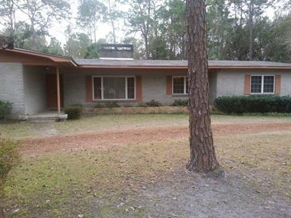 121 Shady Oaks Lane  Perry, FL MLS# 251093