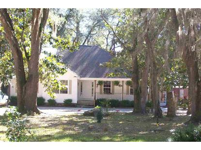 406 E Duckpond  Greenville, FL MLS# 251905