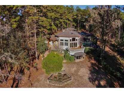 2311 Two Pond Lane  Tallahassee, FL MLS# 252353