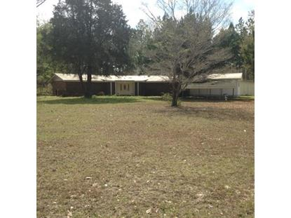 1633 Holt Road  Perry, FL MLS# 252853