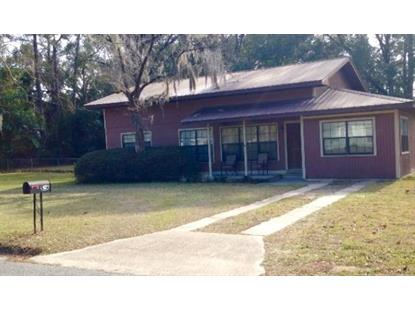 1005 E Julia Street  Perry, FL MLS# 252982