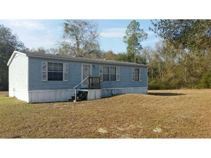 5715 Woods Creek  Road  Perry, FL MLS# 253279