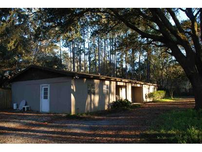 1812 N Highway 221  Perry, FL MLS# 254015