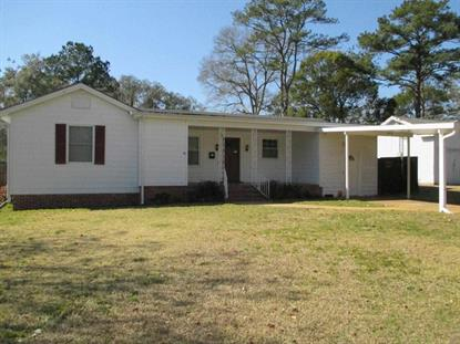 422 Rosewood  Quincy, FL MLS# 254227