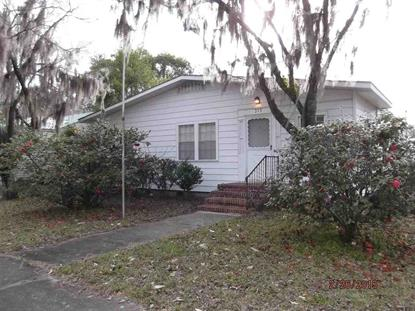 315 N Center  Perry, FL MLS# 254473