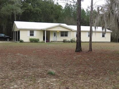 2710 McDaniel  Perry, FL MLS# 254657