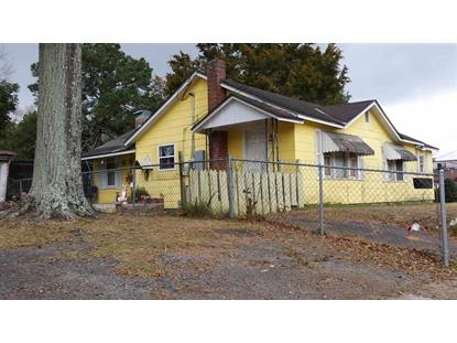 1929 W Jefferson  Quincy, FL MLS# 254956
