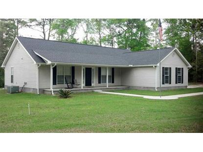 3552 SW Fellowship  Greenville, FL MLS# 255576