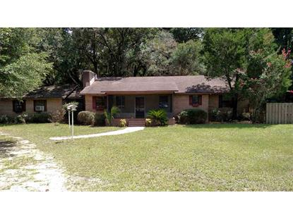 103 Hemlock  Perry, FL MLS# 256251
