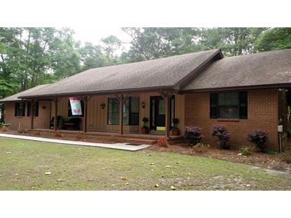 312 Glenridge Road  Perry, FL MLS# 256548