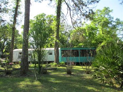 4785 W US 98  Perry, FL MLS# 256585