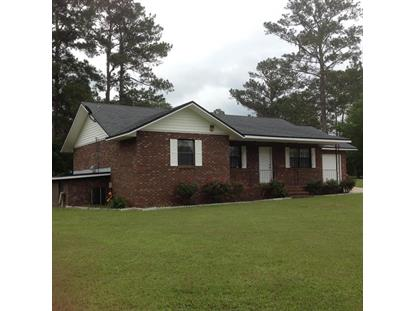 1702 N Center  Perry, FL MLS# 256989