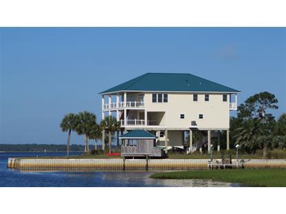 83 Sunrise Ln  Ochlockonee Bay, FL MLS# 257079