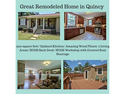 416 Rosewood  Quincy, FL MLS# 257162