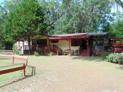 112 E 3RD CT (Airstrip)  Greenville, FL MLS# 257583