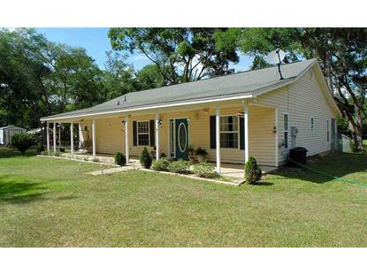 221 E 2nd  Greenville, FL MLS# 257712