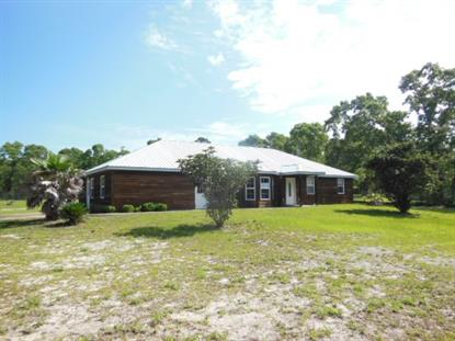 2508 Live Oak  Perry, FL MLS# 257945