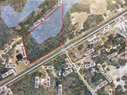 TDB N Highway 19/27  Perry, FL MLS# 258214