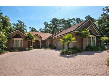543 High Oaks Ct.  Tallahassee, FL MLS# 260150