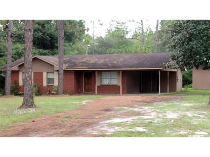 1866 Old Dixie  Perry, FL MLS# 260566