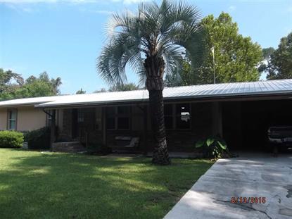 3072 Lipscomb  Perry, FL MLS# 260624