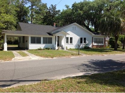 514 E Main  Perry, FL MLS# 260776