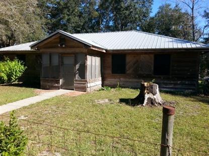 7235 Hampton Springs Road  Perry, FL MLS# 263675