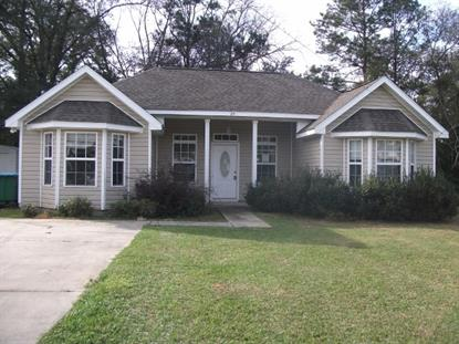 20 N Cone  Quincy, FL MLS# 263721