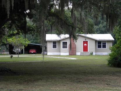 3142 EUSTIS Gunter Rd  Perry, FL MLS# 265704