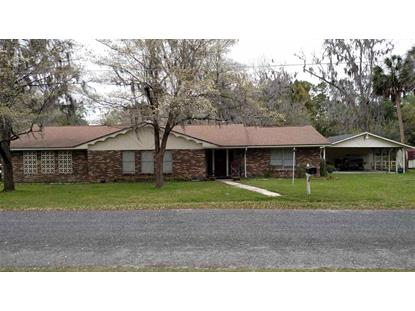 202 W Florida  Perry, FL MLS# 267571