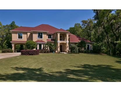 8017 OAK GROVE PLANTATION RD  Tallahassee, FL MLS# 268313